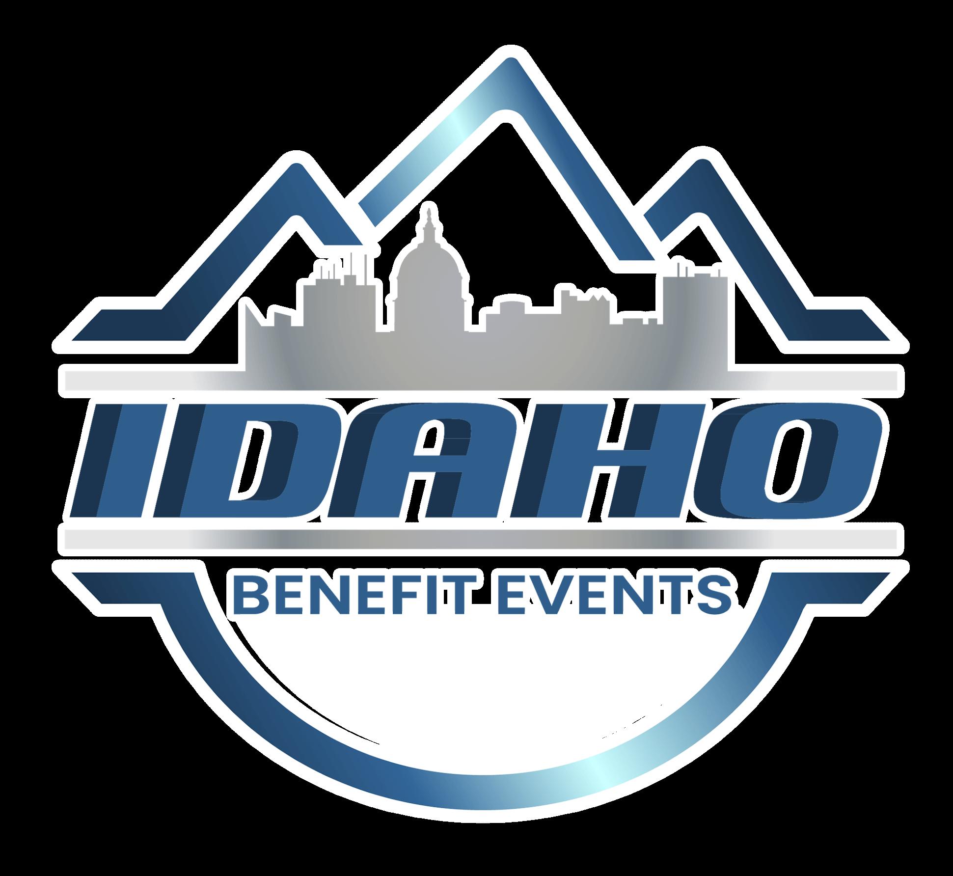 Idaho Benefit Events